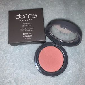 Dome Beauty Blush